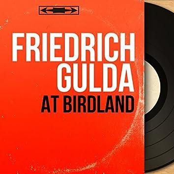 At Birdland (Live, Mono Version)