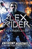 Stormbreaker (Alex Rider Book 1) (English Edition)
