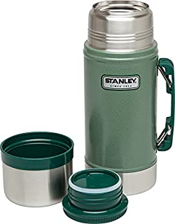 Stanley Classic Vacuum Insulated Food Jar 17oz, 24oz