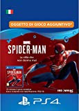 marvel's spider-man: the city that never sleeps | standard edition | codice download per ps4 - account italiano