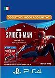 Marvel's Spider-Man + Steelbook [Esclusiva Amazon.it] - PlayStation 4