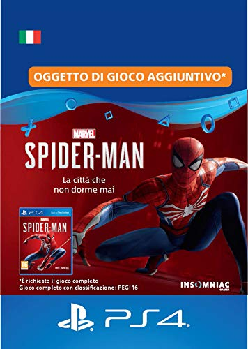 Marvel's Spider-Man + Steelbook [Esclusiva Amazon.it] -...