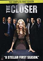 Closer: Complete First Season [DVD] [Import]