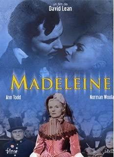 Madeleine [Region 2]