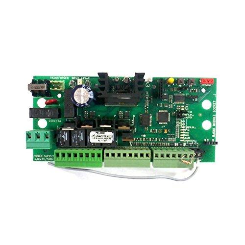 041APEC-0008 - Steuerplatine - Steuerung für HC260ML, SCS200, TPD10, APEC-0004, APEC, PEC