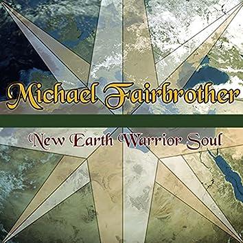 New Earth Warrior Soul (Single Version)