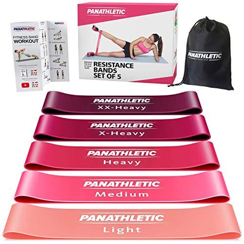 Elastici da Pilates