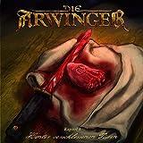 Die Arwinger – Kapitel 4 – Hinter verschlossenen Türen