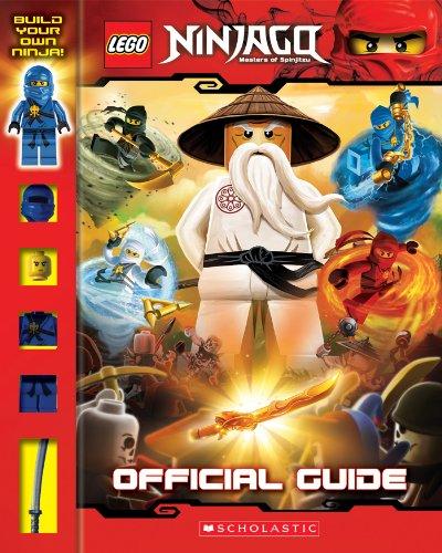 LEGO Ninjago: Official Guide (English Edition)