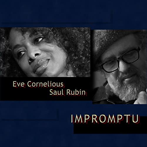 Eve Cornelious & Saul Rubin