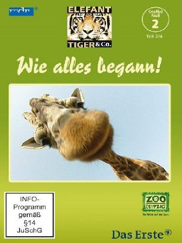 Elefant, Tiger & Co. - Wie alles begann 2