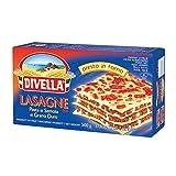 Lasagnes Divella 500 g