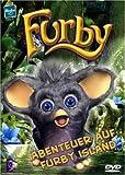 Furby - Abenteuer auf Furby Island [Alemania] [DVD]