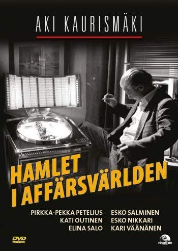 Hamlet Gets Business [Finnland Import]