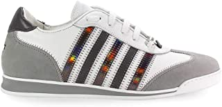 Best dsquared2 sneakers white Reviews