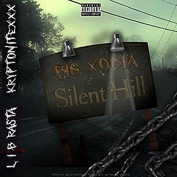 Silent Hill (feat. KryptoniteXxx & L I B Rasta)