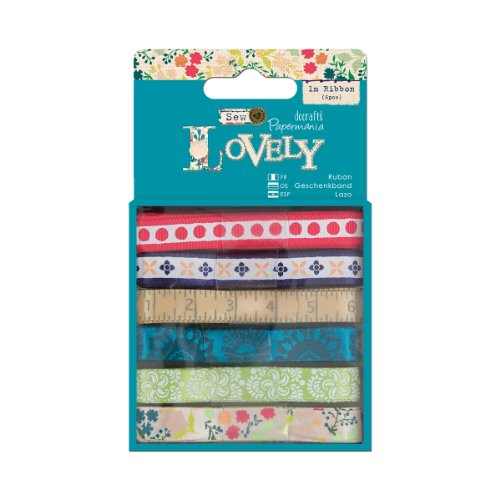 Rubans design « Sew Lovely »