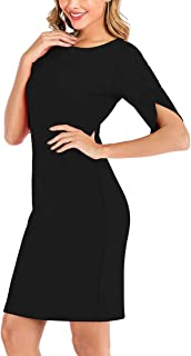 Best black gauze dress Reviews