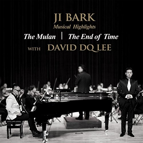 Ji Bark Musical Highlights With David DQ Lee