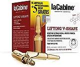 La Cabine Ampollas Lifting V-Shape 10 x 2ml + Recuperadora Noche 5 X 2 ml, 30 ml