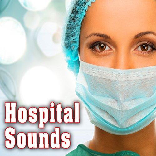 Hospital Ventilator Starts, Runs & Stops
