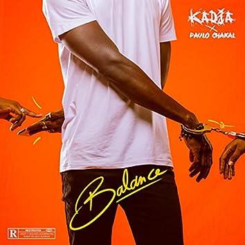 Balance (feat. Paulo Chakal)