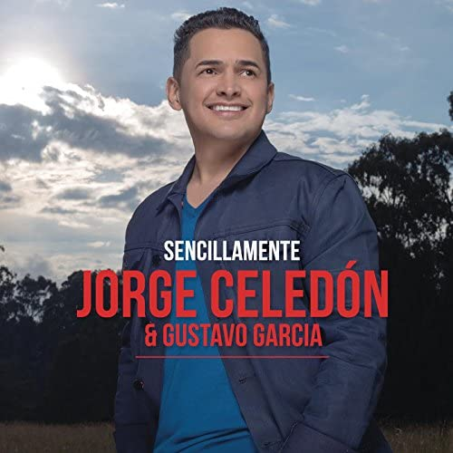 Jorge Celedón & Gustavo García