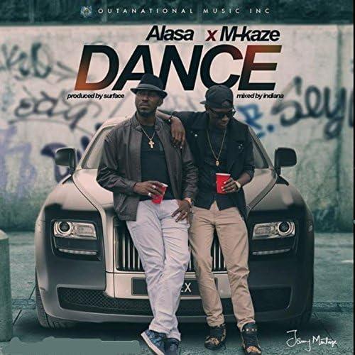 Alasa feat. M-Kaze