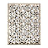 Decorative Air Vent Cover - Arabic (30' x 20' - Inside)