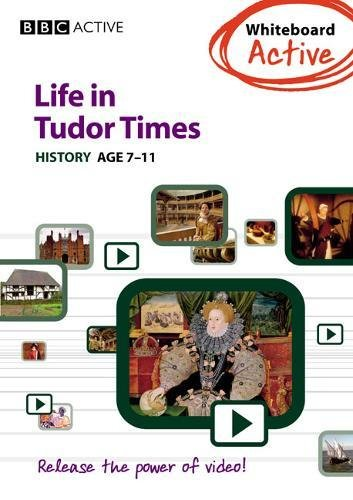 Tudor Life Whiteboard Active Pack (BBC Active Whiteboard Active)