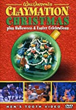 Best watch christmas claymation movies Reviews