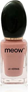 Meow Nail Polish Nude 05