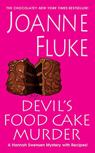 Devil's Food Cake Murder (Hannah Swensen series Book 14)