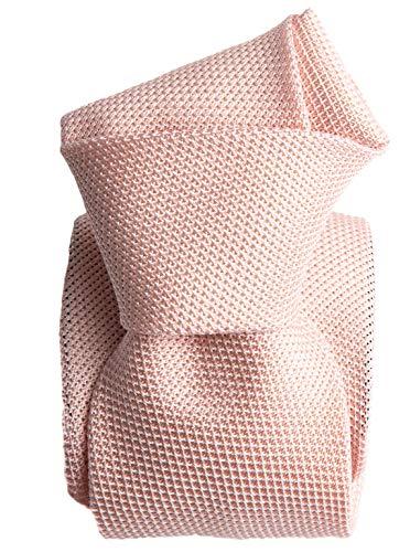 Men's Italian Grenadine Tie