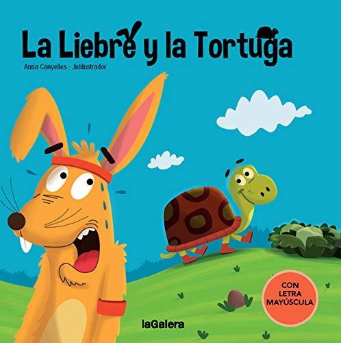 La Liebre y la Tortuga: 3 (Populars)