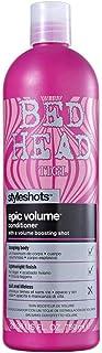 TIGI Bed Head Styleshots Epic Volume Conditioner, 25.36 Ounce
