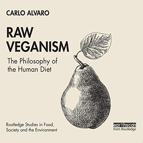 Raw Veganism cover art