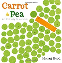 Best peas and carrots book Reviews
