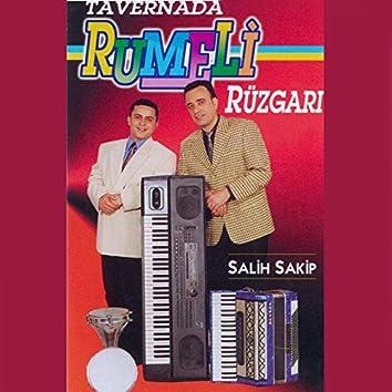 Tavernada Rumeli Rüzgarı (Sözlü Oyun Havaları)