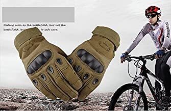 Black Hawk All Refers To The Gloves Imported Ultra-Fiber Tactical Gloves Autumn And Winter Outdoor Movement Refers To The Riding Gloves