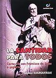 La santidad para todos: Cartas de san Francisco de Sales a seglares (Don Bosco) (Spanish Edition)