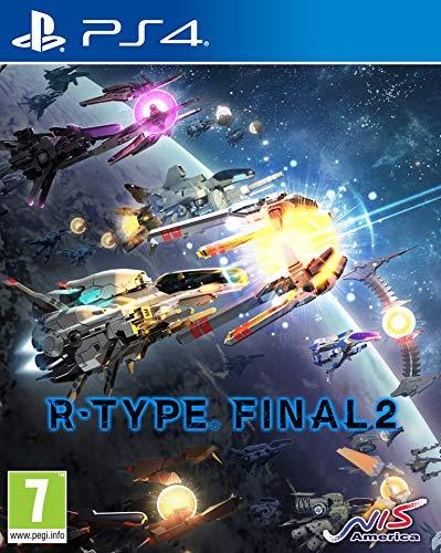 R-Type Final 2 Inaugural Flight Edition