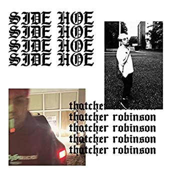 Side Hoe
