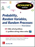 Schaum's Outline of Probability, Random Variables, and Random Processes (Schaum's Outlines)