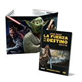 Fantasy Flight Games- Star Wars: La Fuerza y el Destino Pantalla del DJ - Español, Color (FFSWF03)