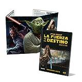 Fantasy Flight Games Star Wars: La Fuerza y el Destino Pantalla del DJ-Español, Color (FFSWF03)