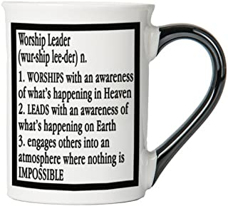 gifts for worship leaders
