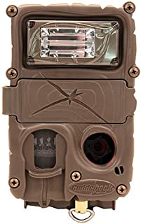 Cuddeback 1279 20Mp X-Change Color Day & Night Model Game Hunting Camera with Mounting Bracket and Strap, Blue
