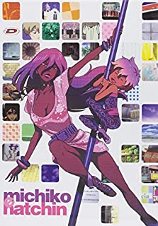 Michiko e Hatchin Episodi 01-22 [(edizione tiratura limitata) (Complete Box Set) (+Gadget)] [Import Italien] (B00423BFJ6) | Amazon price tracker / tracking, Amazon price history charts, Amazon price watches, Amazon price drop alerts