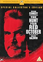 The Hunt for Red October [DVD]